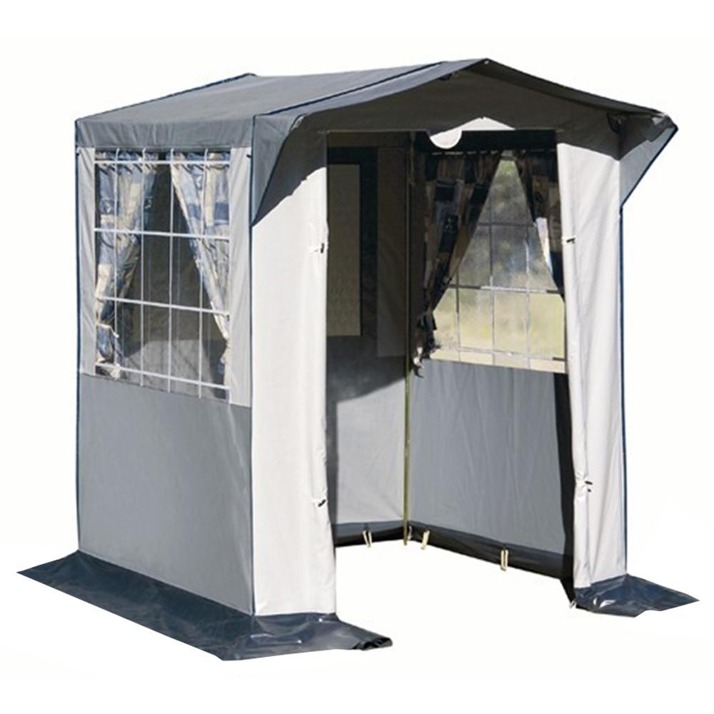 Tienda cocina Hosa PVC TREVIRA 150 - 1,5 X 1,5 M