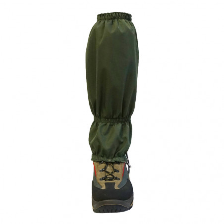 Pack 2 polainas North Star POLAINA CORDURA® - verde camu