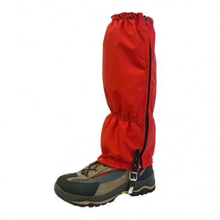 Pack 2 polainas North Star POLAINA CORDURA® - rojo