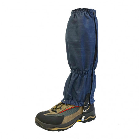 Pack 2 polainas North Star POLAINA CORDURA® - azul cobalto