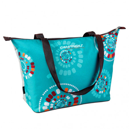 Nevera flexible CAMPINGAZ ETHNIC BOLSO 15L