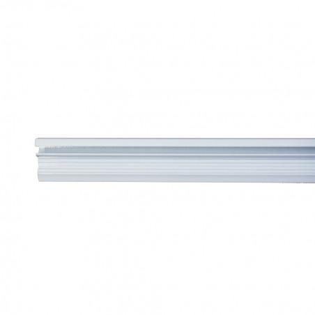 Guía aluminio para oscurecedor ventana de caravana TOLDILLA ISOTÉRMICA - por metros