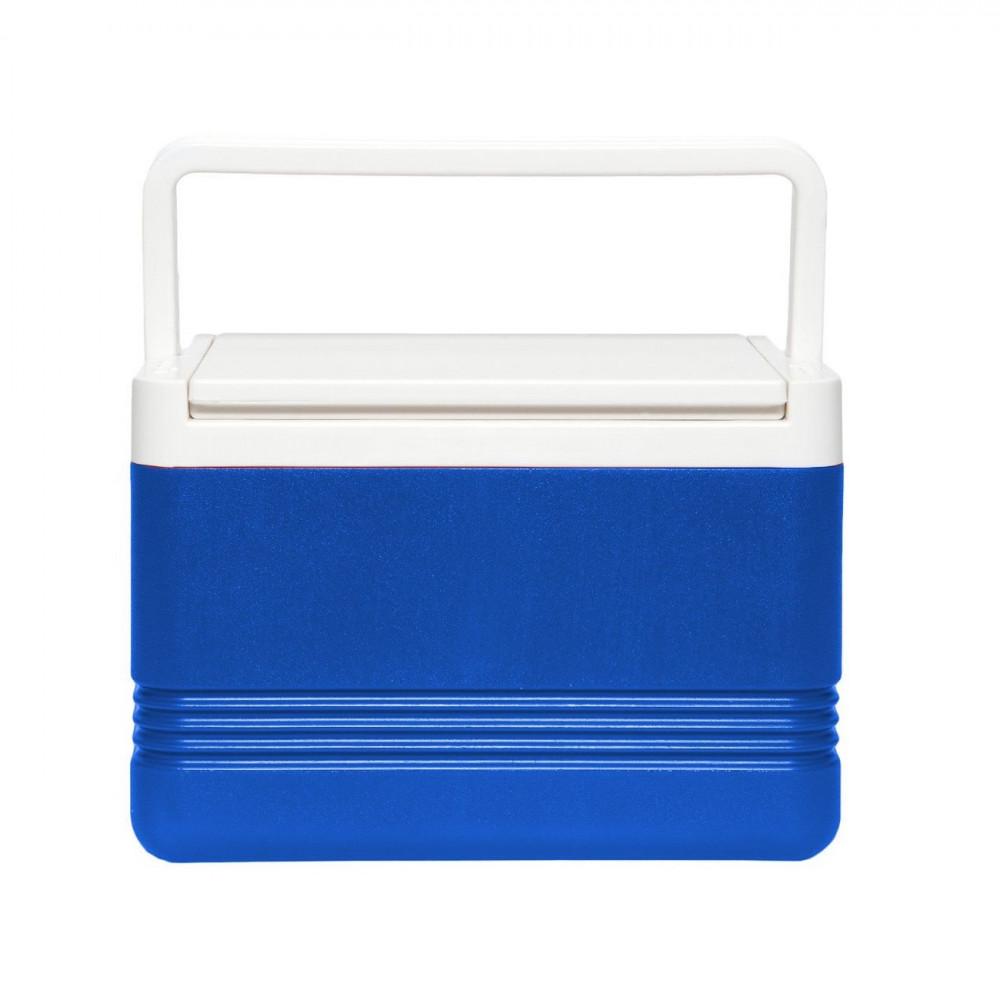 Mini Nevera rígida Igloo Coolers LEGEND 6 - azul