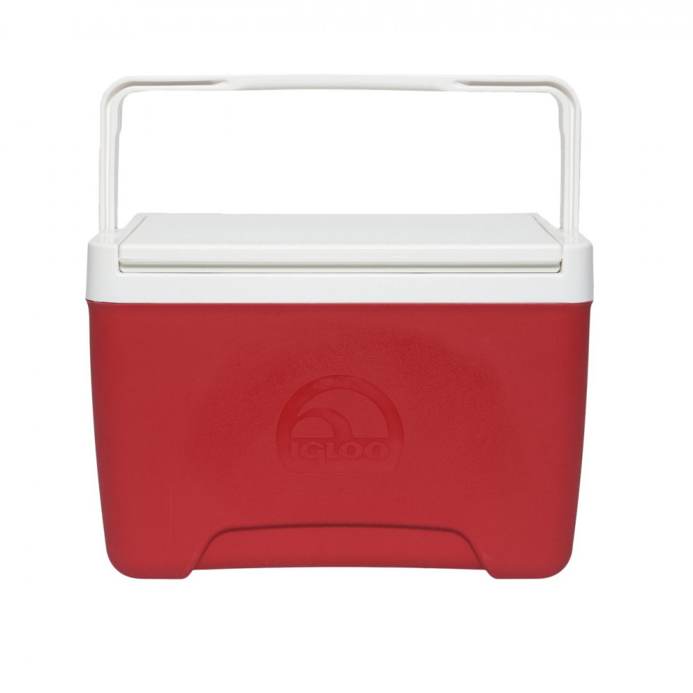 Nevera rigida Igloo Coolers ISLAND BREEZE 9 - Roja