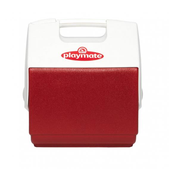 Nevera rigida Igloo Coolers PLAYMATE PAL 7 - Roja