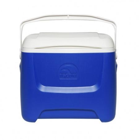 Nevera rígida Igloo Coolers ISLAND BREEZE 28 - azul