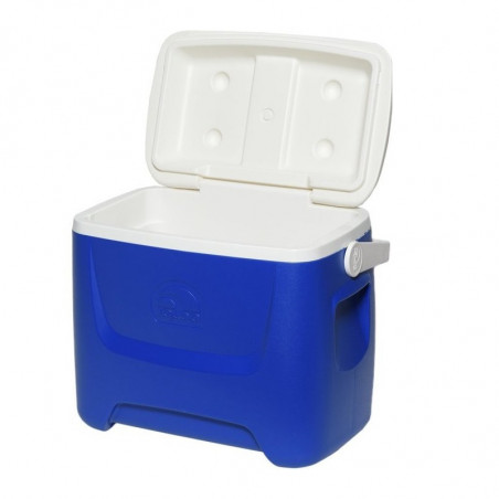 Nevera rígida Igloo Coolers ISLAND BREEZE 28 - azul