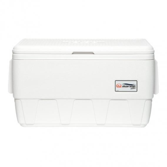 Nevera rígida Igloo Coolers MARINE ULTRA 36 - blanca