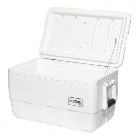 Nevera rígida Igloo Coolers MARINE ULTRA 36 - blanca