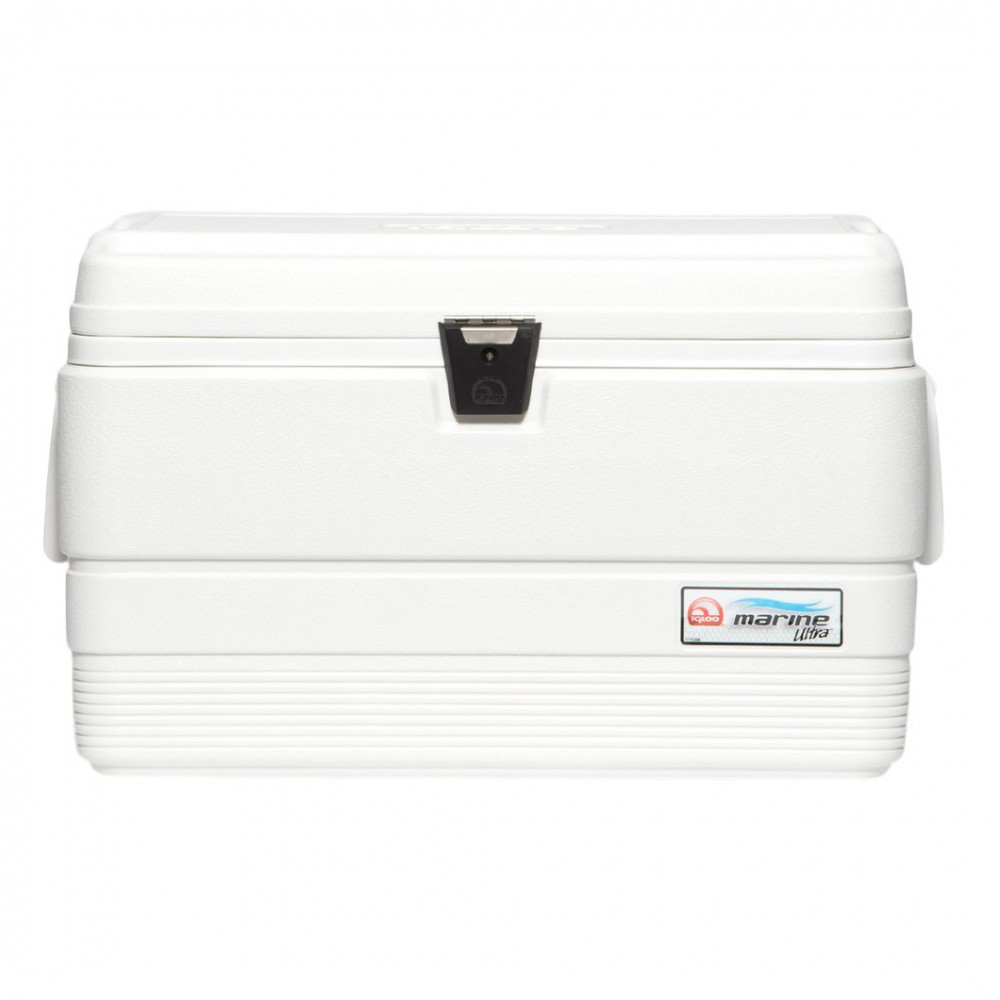 Nevera rígida Igloo Coolers MARINE ULTRA 54 - blanca