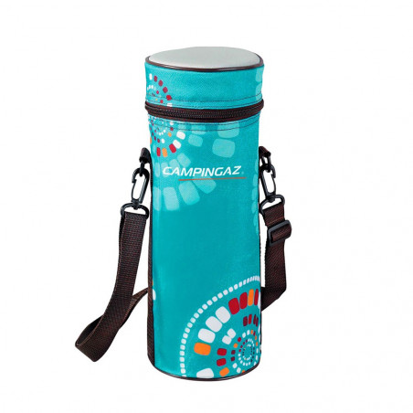 Nevera flexible CAMPINGAZ ETHNIC BOTTLE COOLER 1,5L