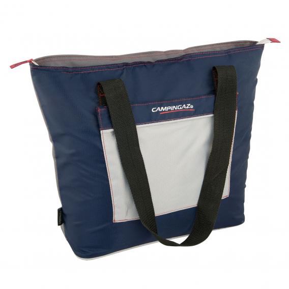 Nevera flexible Campingaz CARRY BAG 13L - Azul oscuro