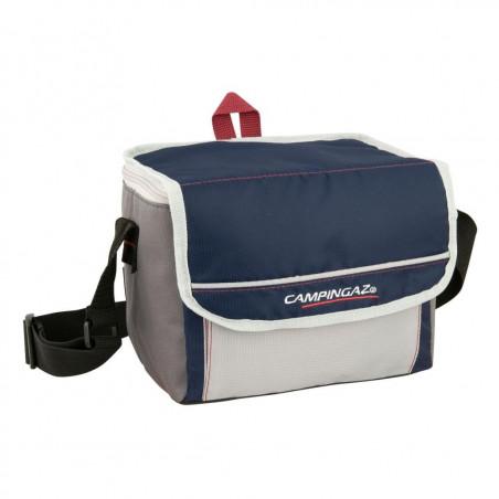 Nevera flexible Campingaz FOLD'N COOL 5L - azul marino