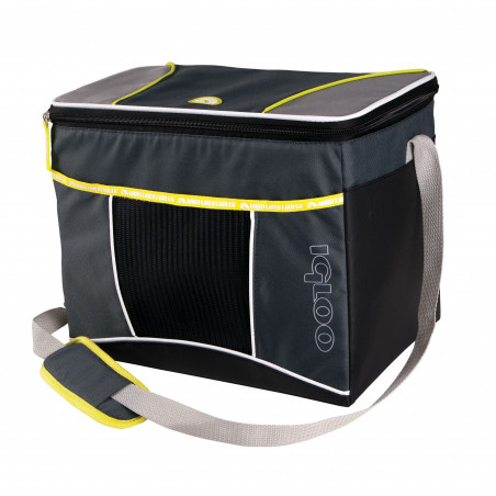 Nevera flexible Igloo Coolers SOFT COOLER 17L - verde