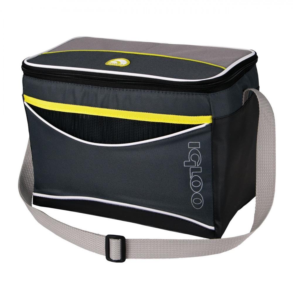 Nevera flexible Igloo Coolers SOFT COOLER 9L - verde