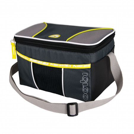 Nevera flexible Igloo Coolers SOFT COOLER 5L - verde