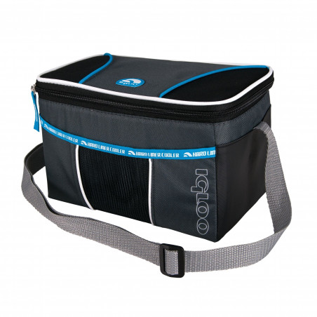 Nevera flexible Igloo Coolers SOFT COOLER 5L - azul