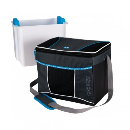 Nevera flexible Igloo Coolers SOFT COOLER 19L - azul