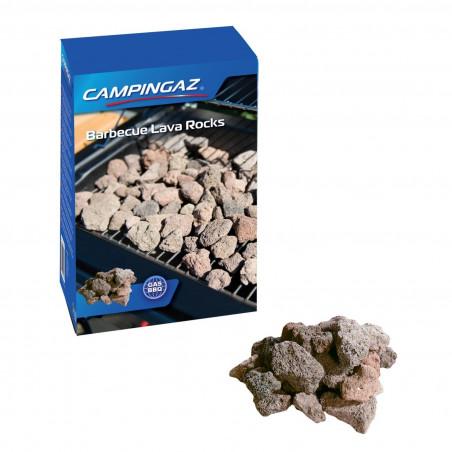 Piedras LAVA Campingaz 3 kg.