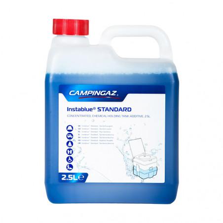 Líquido para inodoro químico Campingaz INSTABLUE STANDARD 2,5 L