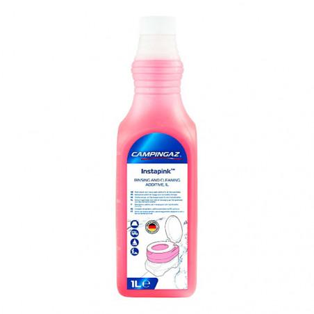Líquido para inodoro químico Campingaz INSTAPINK STANDARD 1 L