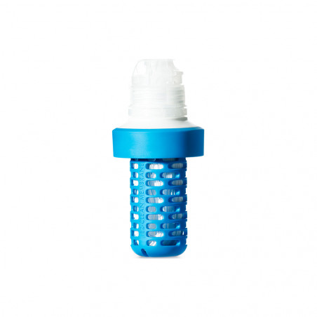 Bolsa de agua con filtro purificador Katadyn BeFree Filter 3L