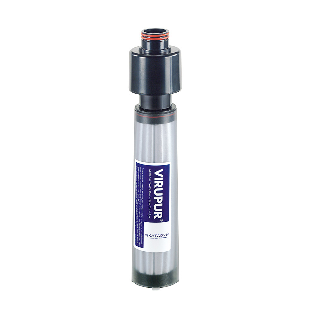 Recambio filtro para purificador Katadyn MyBottle VIRUPUR REPLACEMENT CARTRIDGE