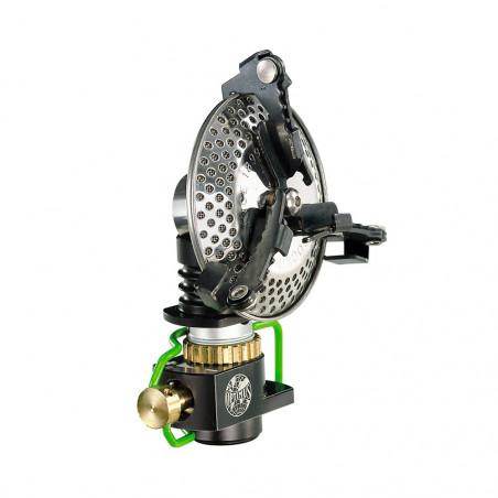 Hornillo de gas para camping ultraligero Optimus CRUX