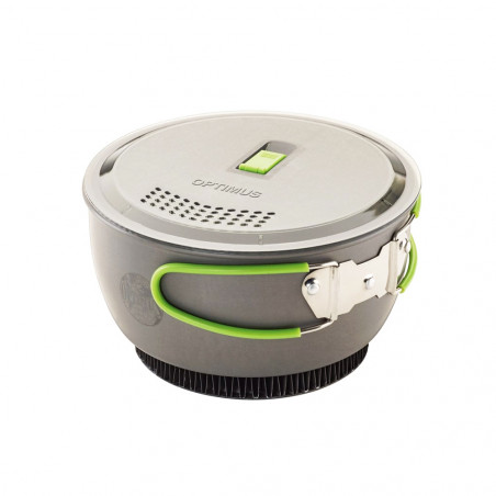Set de cocina Optimus TERRA XPRESS HE COOKING POT