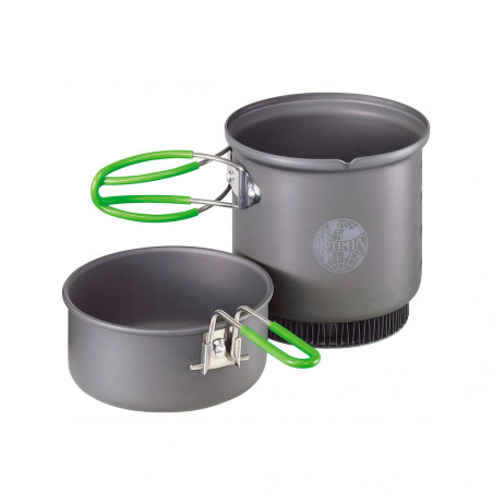 Set de cocina Optimus TERRA WEEKEND HE COOK SET 0,95L
