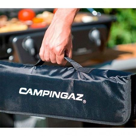 Kit ACCESORIOS COCINA Campingaz con estuche de tela