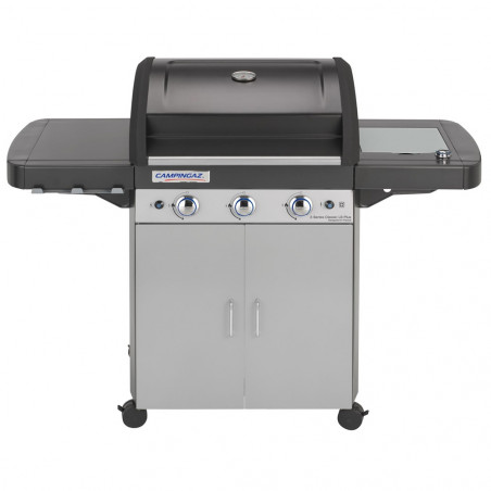 Barbacoa de gas Campingaz 3 SERIES CLASSIC LS PLUS