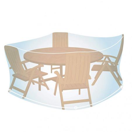 Funda cubre mesa redonda Campingaz