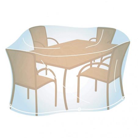 Funda cubre mesa rectangular M Campingaz