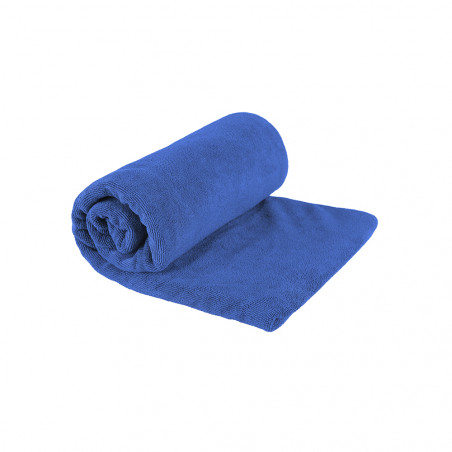 Toalla microfibra M Sea to Summit TEK TOWEL 50 X 100 CM -azul cobalto