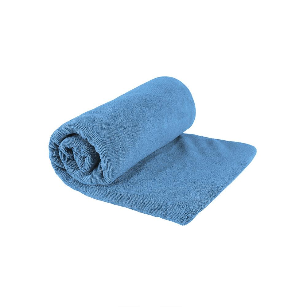 Toalla microfibra M Sea to Summit TEK TOWEL 50 X 100 CM -azul pacifico