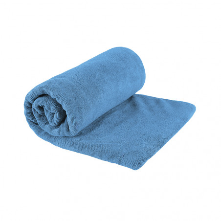 Toalla microfibra XL Sea to Summit TEK TOWEL 75 X 150 CM -azul pacifico