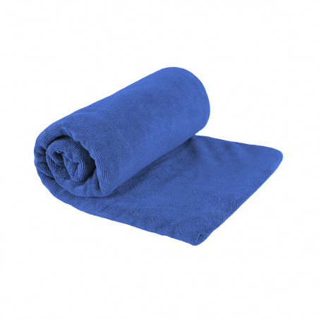 Toalla microfibra XL Sea to Summit TEK TOWEL 75 X 150 CM -azul cobalto