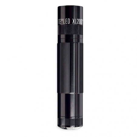 Linterna Maglite® LED XL200 3 AAA - negra
