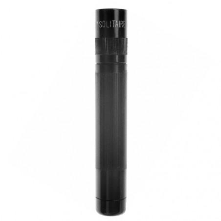 Linterna de bolsillo Maglite® SOLITAIRE CLASSIC AAA – negra