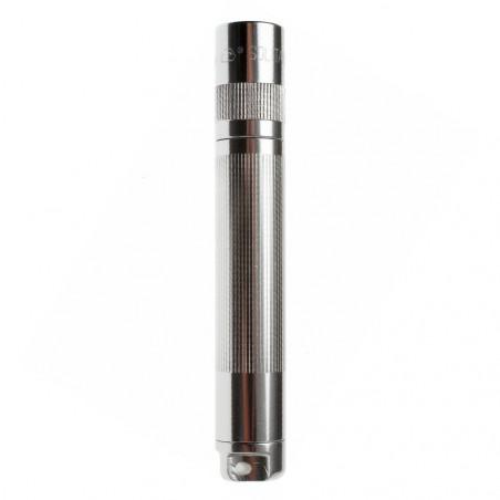 Linterna de bolsillo Maglite® SOLITAIRE AAA – plata
