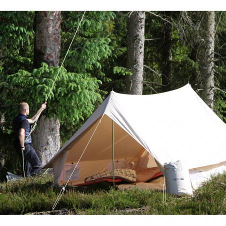 Tienda de campaña patrulla Nordisk YDUN 5.5 m² - arena