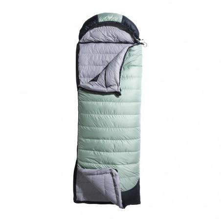 Nordisk Selma -8º XL verde - Saco de dormir