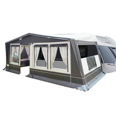 Avancé caravana pvc Intexca TEMPTATION con tapas - fondo 360 cm