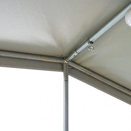 Doble avancé para caravana Intexca - fondo 250 cm