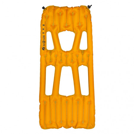 Esterilla hinchable Klymit INERTIA X LITE - Naranja