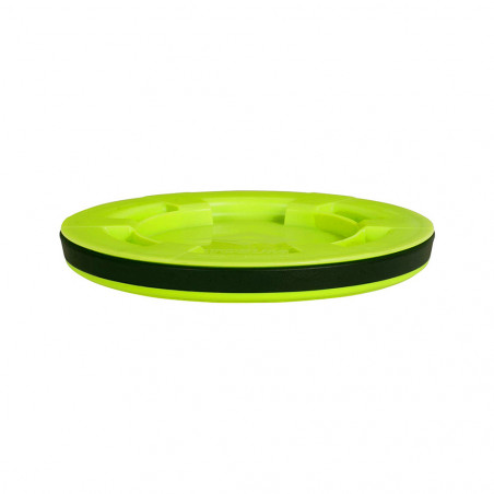 Vaso plegable Sea to Summit X-SEAL & GO SMALL 215 ml - verde lima