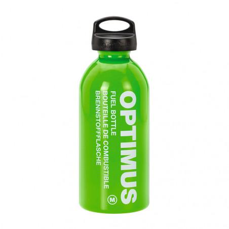 Optimus Fuel Bottle M 0.6 Litros - Botella de combustible