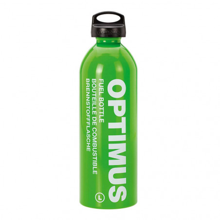 Botella de combustible Optimus FUEL BOTTLE L 1 Litro