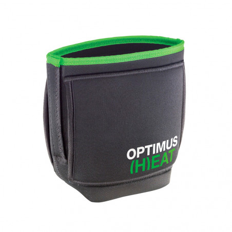Calentador de neopreno para comida liofilizada Optimus (H)EAT